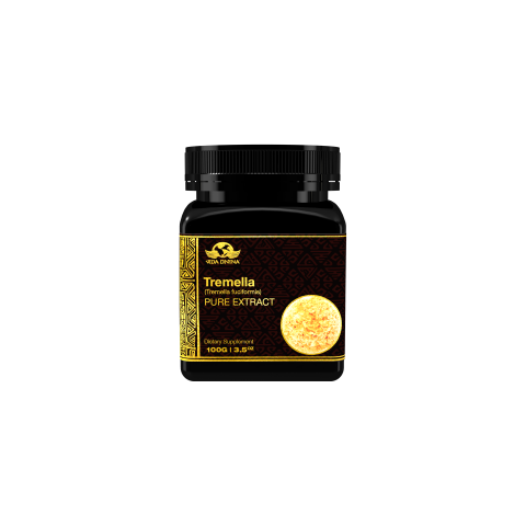 Tremella Extract